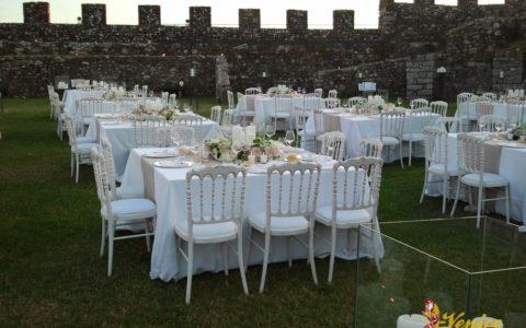 Ślub w sredniowiecznej twierdzy nad Jeziorem Garda - zdjęcie 02