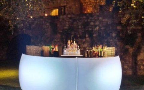 Ślub w sredniowiecznej twierdzy nad Jeziorem Garda - zdjęcie 10