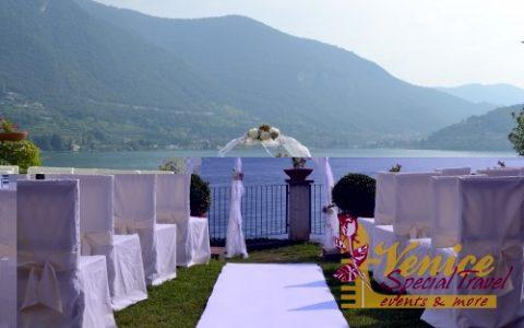Ślub w twierdzy - Torri del Benaco - zdjęcie 07