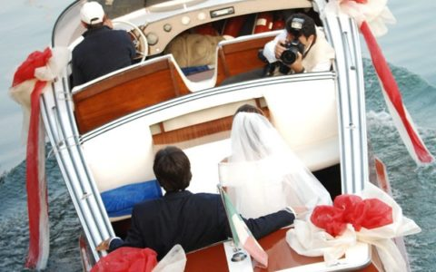 Ślub w twierdzy - Torri del Benaco - zdjęcie 09