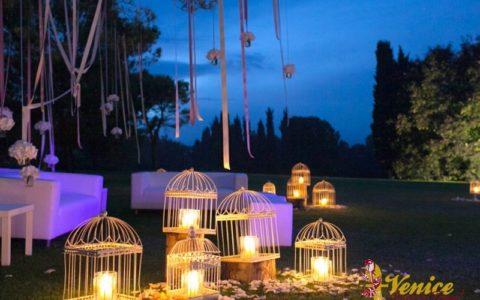 Ślub w twierdzy - Torri del Benaco - zdjęcie 11