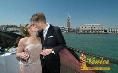 Ślub w Wenecji i szalone wesele w galeonie - zdjęcie 03