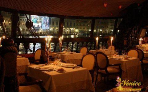 Ślub w Wenecji i szalone wesele w galeonie - zdjęcie 06