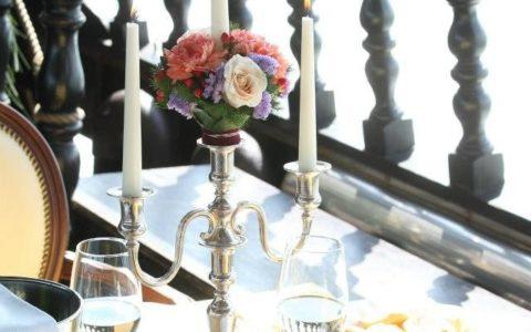 Ślub w Wenecji i szalone wesele w galeonie - zdjęcie 49