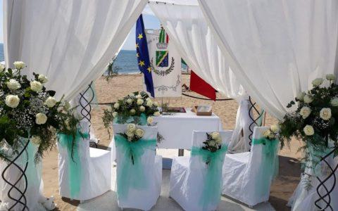 Ślub na plaży nad Adriatykiem  – Wenecja