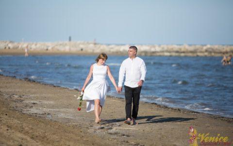 Ślub nad morzem - Włochy - VeniceSpecial - kilkaset zadowolonych par