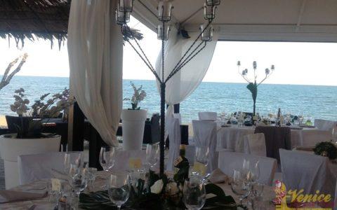 Ślub we Włoszech, na plaży w Wenecji - zdjęcie 2 - venicespecial.com