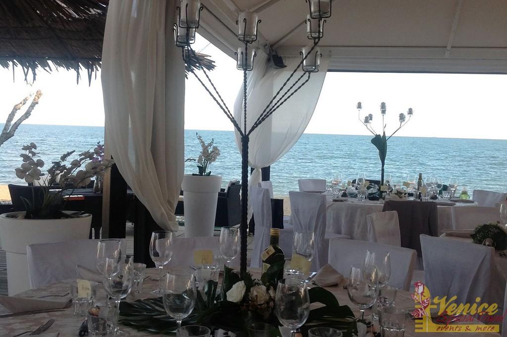 ślub Cywilny Na Adriatyckiej Plaży Wenecja Venice Special