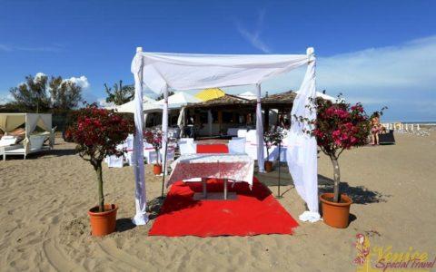 Ślub we Włoszech, na plaży w Wenecji - zdjęcie 07 - venicespecial.com