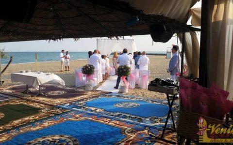 Ślub we Włoszech, na plaży w Wenecji - zdjęcie 10 - venicespecial.com