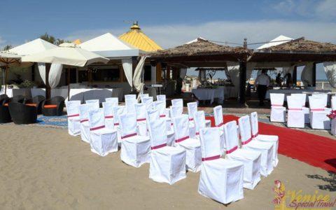 Ślub we Włoszech, nad morzem - venicespecial.com