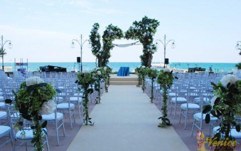 Ślub we Włoszech, nad morzem - zdjęcie 3 - venicespecial.com