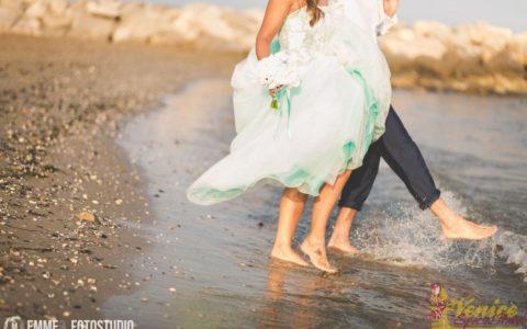 Ślub we Włoszech, nad morzem - zdjęcie 13 - venicespecial.com