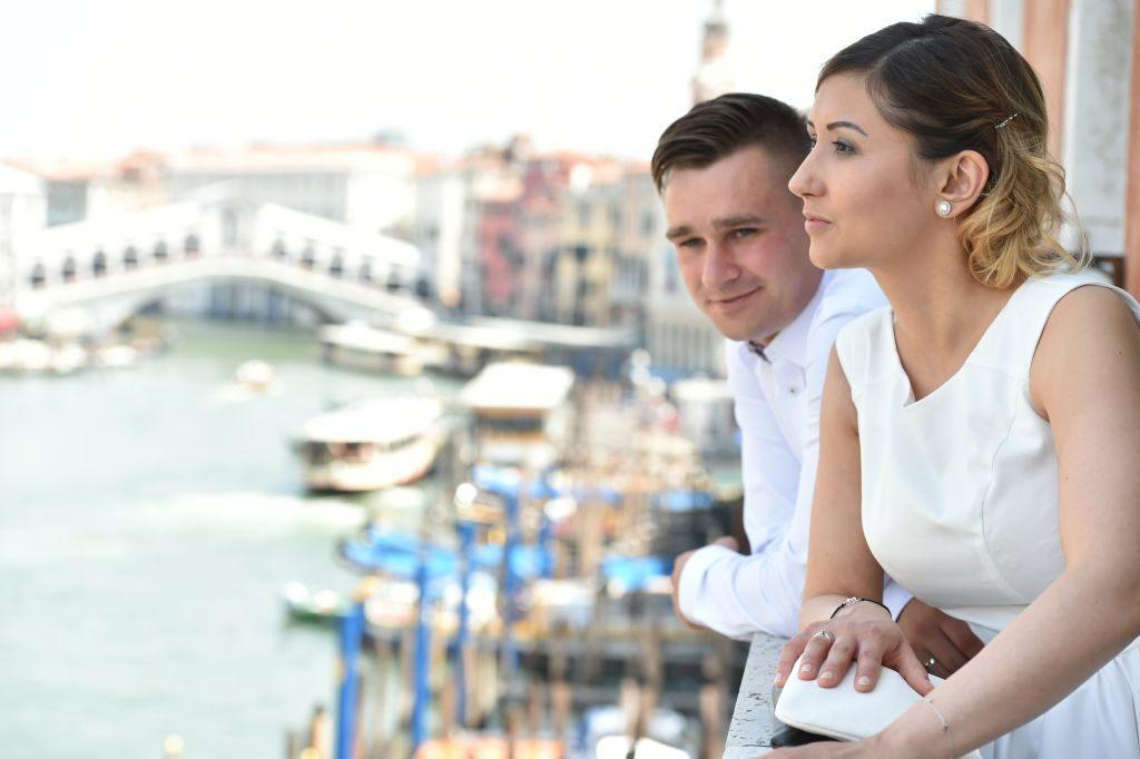 Referencje - ślub w Wenecji - Aleksandra i Mateusz