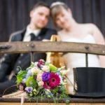 Podziękowania - ślub we Włsozech - Alicja i John