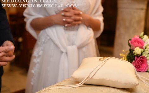 Организация религиозных свадеб в Италии